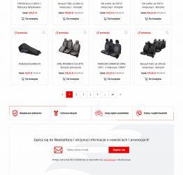 Produkty w sklepie internetowym terazauto.pl