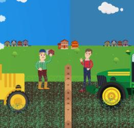 Rolnicy Grafika