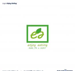 Enjoy Eating logo