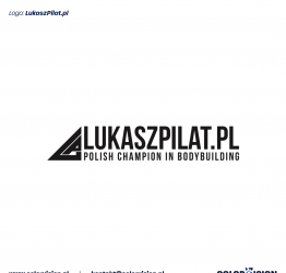 Lukasz Pilat logo